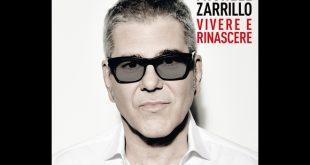Michele Zarrillo - Vivere e Rinascere Tour