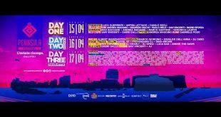 Penisula Festival 2017