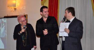 Premio Il Sognatore 2016 a Francesco Cicchella