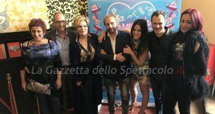 Cast La Parrucchiera