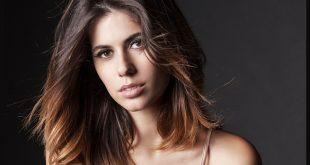 La modella Ines Trocchia. Foto Ufficio Stampa.