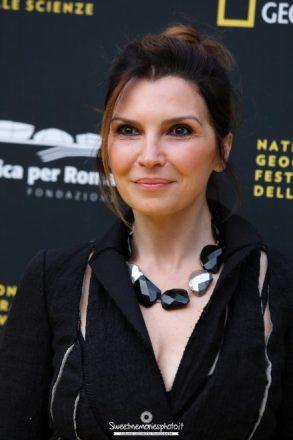 Maria Pia Calzone. Foto di Adriano Cecchetto.