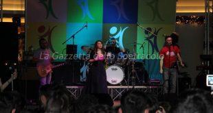 Cristina D'Avena live con i GemBoy