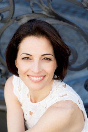Eleonora Ivone. Foto di Gianmarco Chieregato.