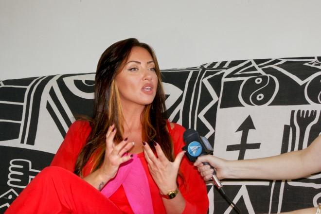 La video intervista ad Anna Brancati