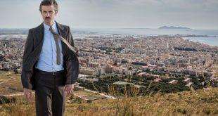 Kim Rossi Stuart in Maltese. Foto di Assunta Sevello.