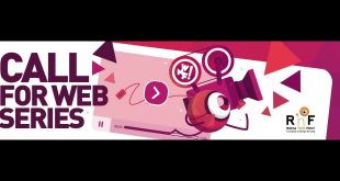 Roma Web Fest - Call for Webseries