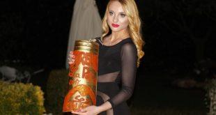 Tanya La Gatta vince il Premio La Porta 2017