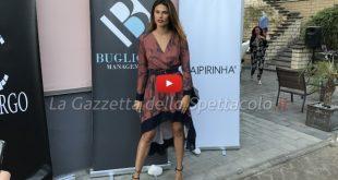 Dayane Mello si racconta ospite per Il Borgo Resort