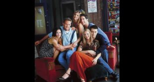 Friends. Foto di Warner Bros. Entertaiment Inc.