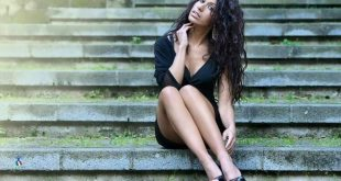 Kayla Nimphea. Foto di Johnny Fusca.