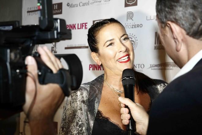 Intervista a Linda Suarez.