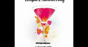 Lobefalo's Summer Party 2017