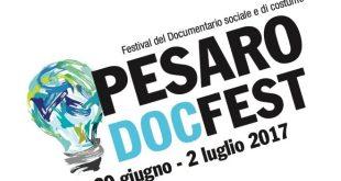 PesaroDocFest 2017