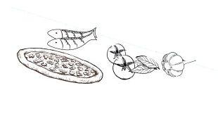 Pizza e Baccalà