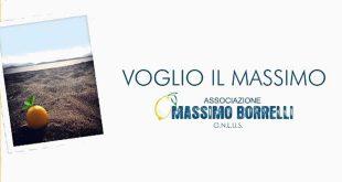 Voglio il Massimo, Associazione Massimo Borrelli