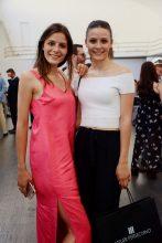 Giorgia e Greta Berti