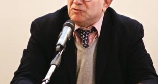 International Relations - Direttore del Dipartimento di Scienze Politiche Federico IIMarco Musella. Foto di Giancarlo Cantone.