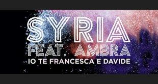 Io te Francesca e Davide, Syria ed Ambra