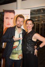 Silvia Salemi e Claudio Guerrini