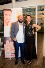 Silvia Salemi e Nicola Timpone