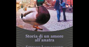Storia di un amore all'anatra, di Stefano Iannaccone
