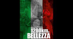 1.200 km di Bellezza di Italo Moscati