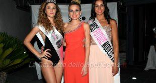 Aisha Mezzullo, Teresa Menditto e Annarosa Ferraro