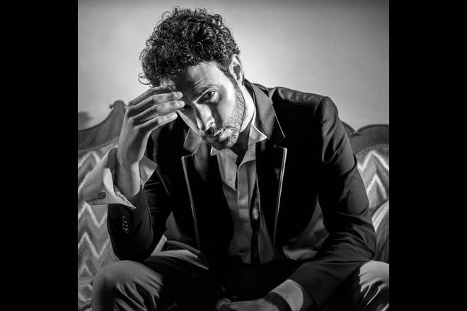 Alessio Vassallo. Foto di Davide Bonaiti.