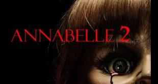 Annabelle 2: Creation