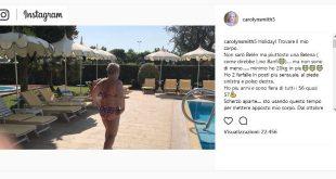 Carolyn Smith su Instagram