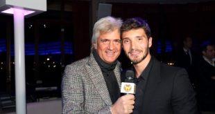 Dino Piacenti e Stefano De Martino per Ragazza We Can Dance