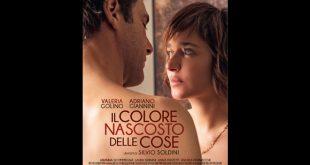 Il colore nascosto delle cose - Silvio Soldini