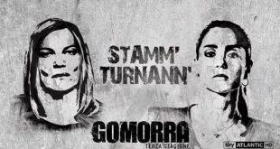 Gomorra promo terza stagione. Immagine da pagina Facebook, Gomorra - La Serie FanPage.