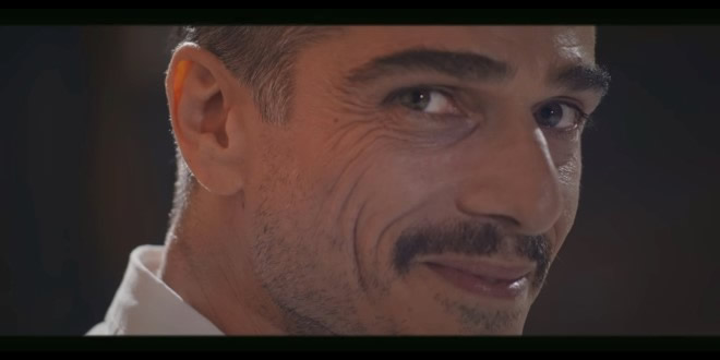 Massimiliano Varrese dal video Autunno.