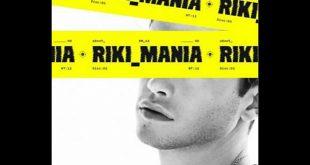 Riki - Foto RikiMania da Facebook.