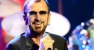 Ringo Starr. Foto di Ethan Miller, fonte Web.