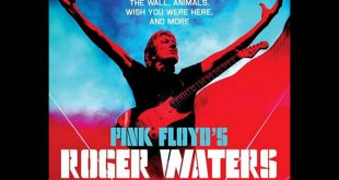 Roger Waters US + tour