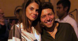 Venere Altruda con Mario Esposito