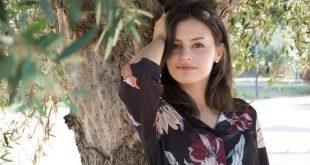 Alessia Quaratino. Foto di Gennaro De Stefano