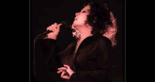 Antonella Ruggiero. Foto di Riccardo Panozzo.