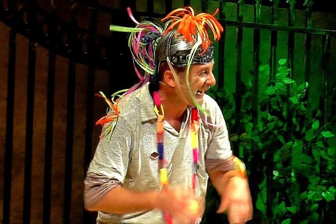 Corrado Ardone a teatro per Festa di Piedigrotta
