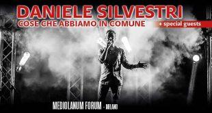 Daniele Silvestri - Le cose che abbiamo in comune