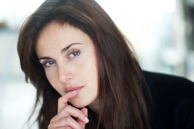 Isabelle Adriani. Foto di Celine Nieszawer.