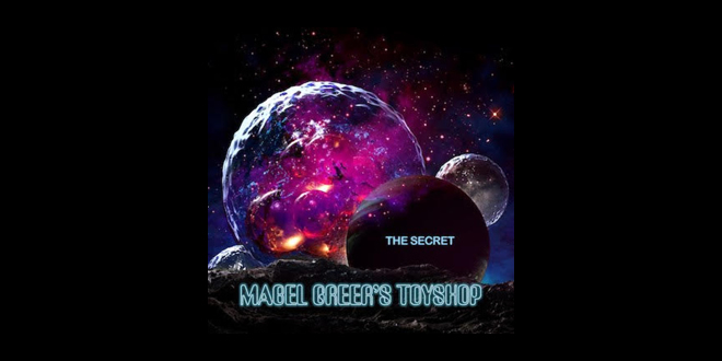 Mabel Greer's Toyshop - The Secret