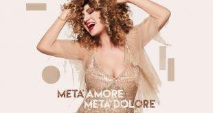 Metà Amore Metà Dolore - Marcella Bella con Mario Biondi