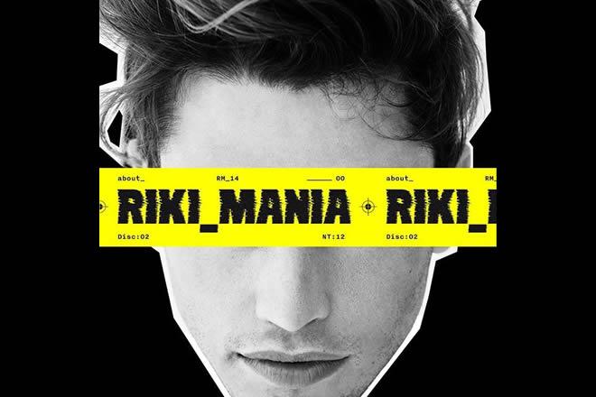 Riki - Mania