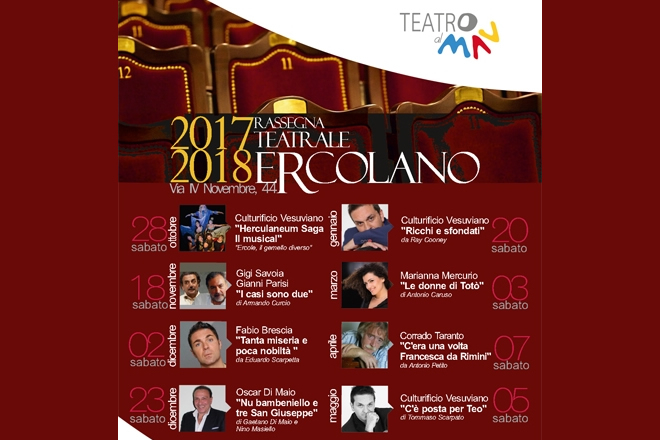 Teatro MAV 2017-18