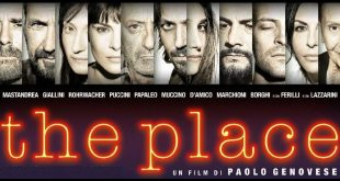 The Place, nuovo film di Paolo Genovese