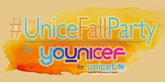 Unicef Fall Party 2017